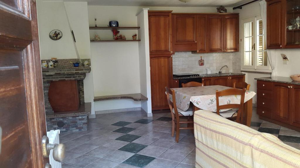 Apartment Casa Alice, Capoliveri, Italy - Booking.com