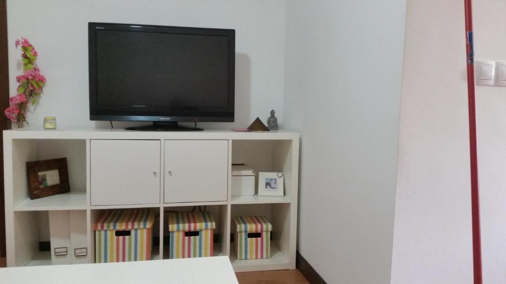 Apartamento Edifico Alvaro fotografía