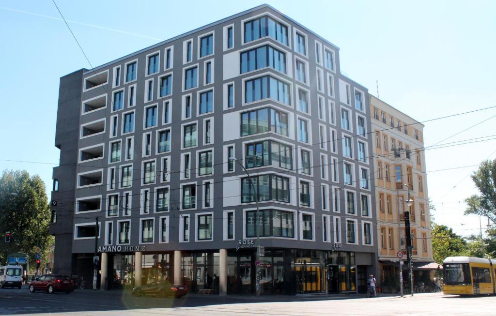 Amano Home Hotel Berlin