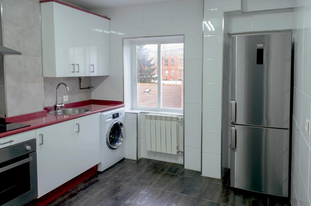 Foto del Apartamento Los Colonia