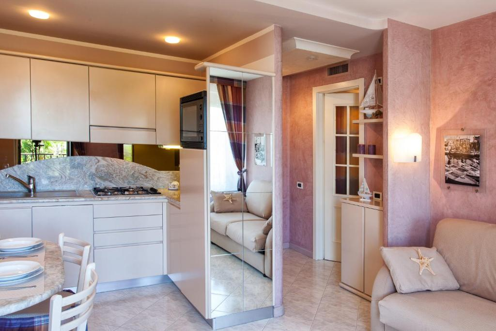 Apartment Junior Suite Home Grado Italy