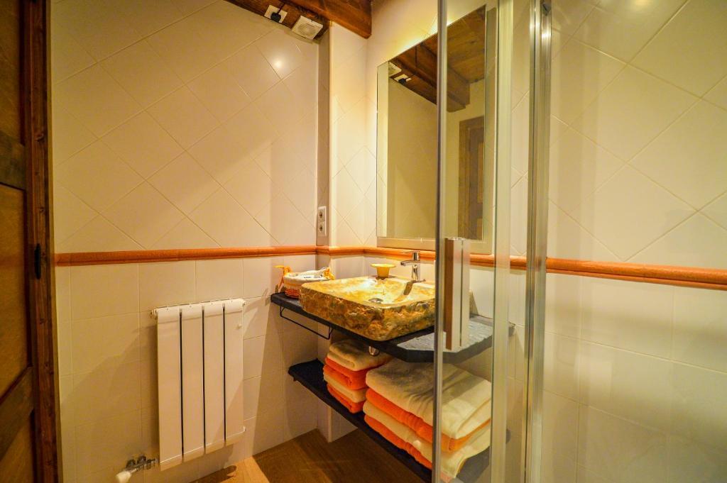 Bonita foto de Apartaments Cal Xic