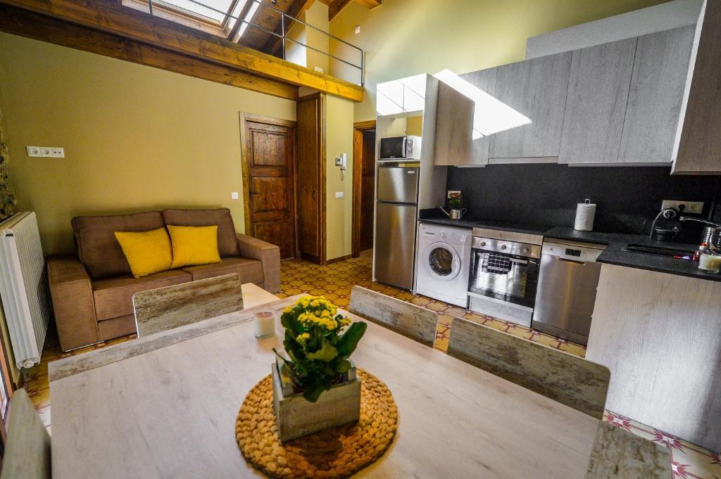 Apartaments Cal Xic fotografía