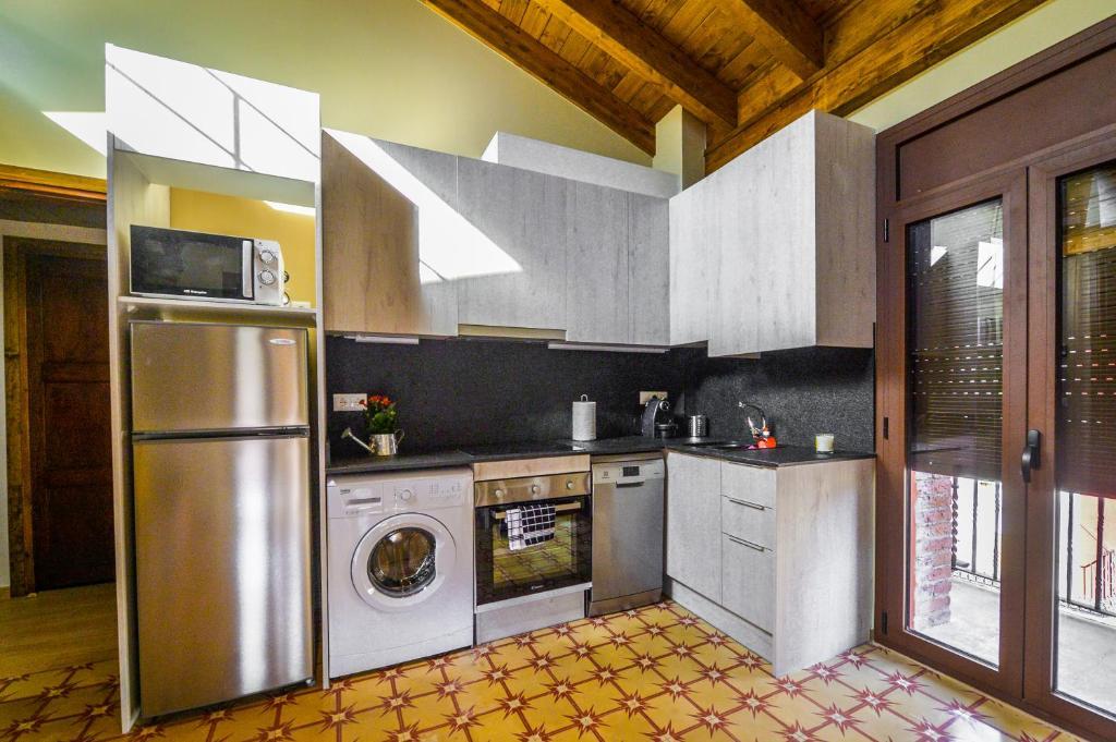 Imagen del Apartaments Cal Xic