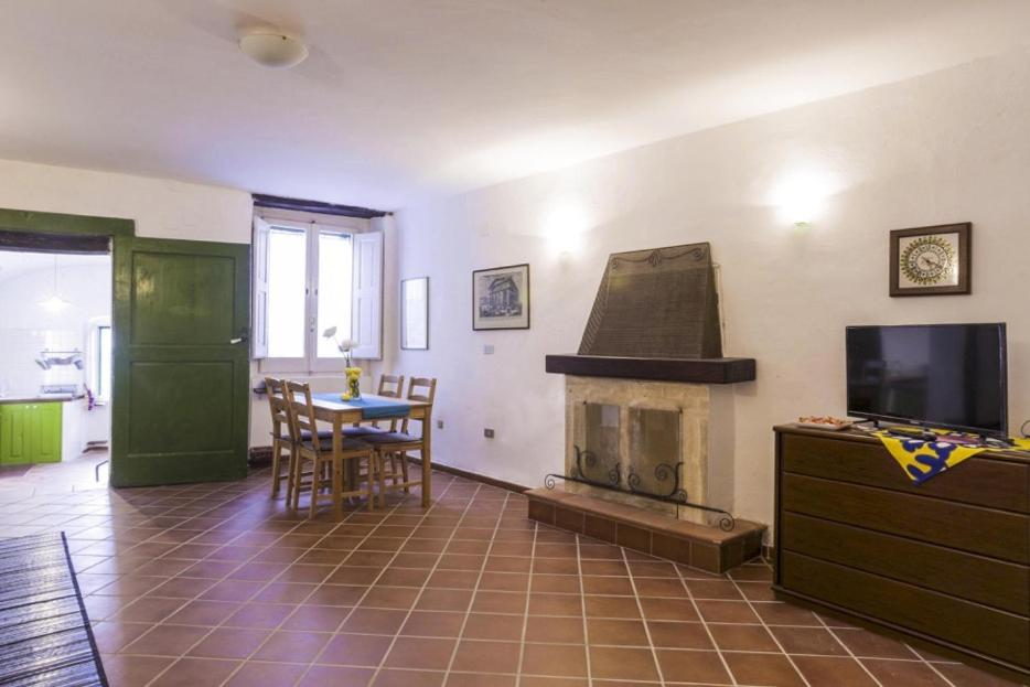 Apartments In Albanella Campania