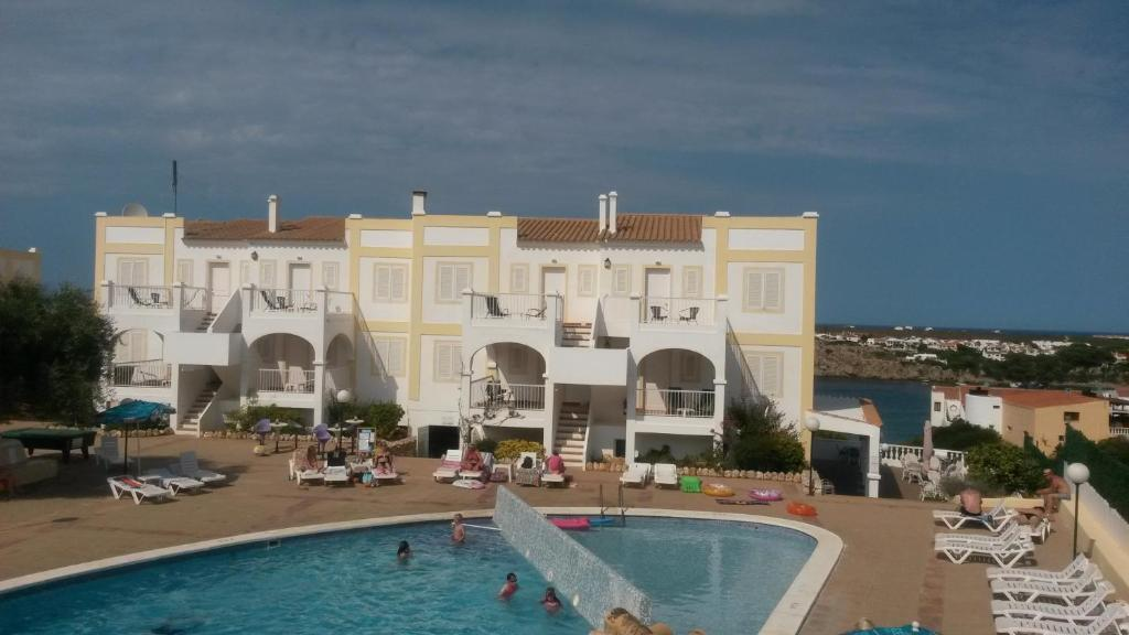 Imagen del Apartamento Castellsol - Arenal de'n Castell Menorca