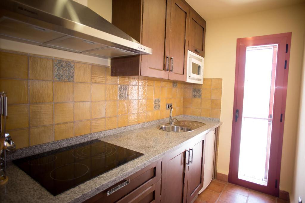 Bonita foto de Apartamentos Turisticos Cortijo Garces