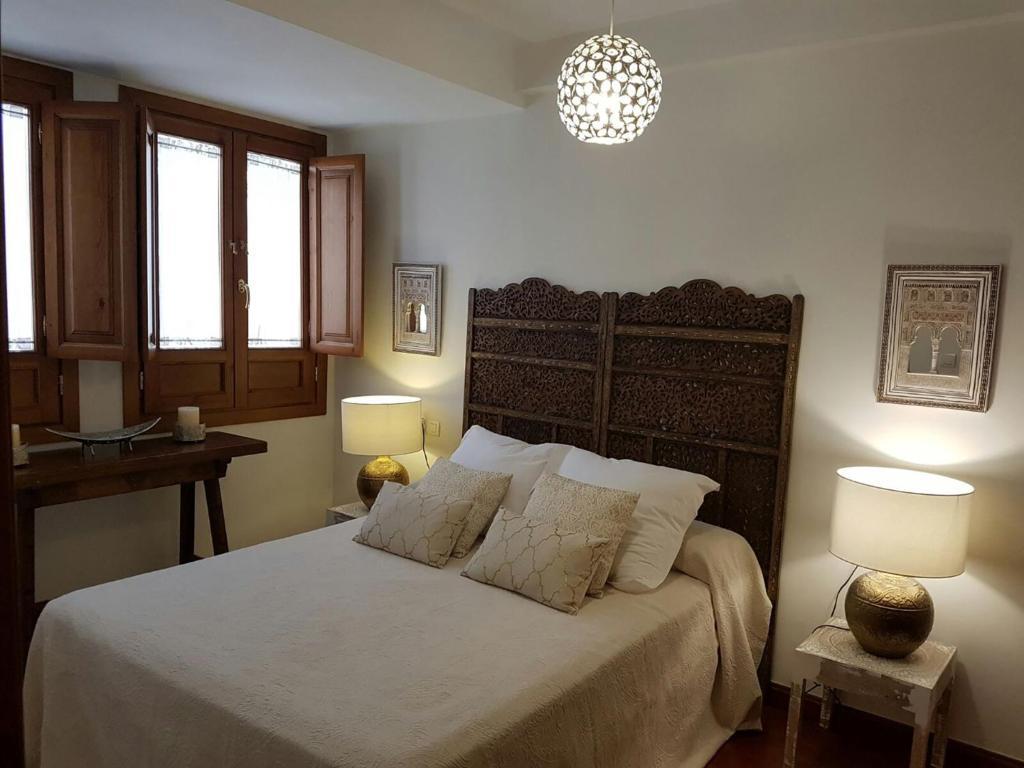 Apartamento Alhaja