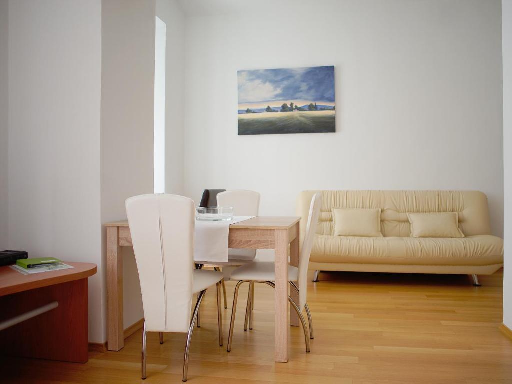 Erik Apartment Ljubljana Slovenia