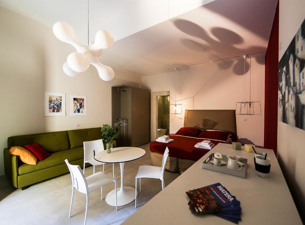 Guesthouse Soggiorni Canario, Matera, Italy - Booking.com
