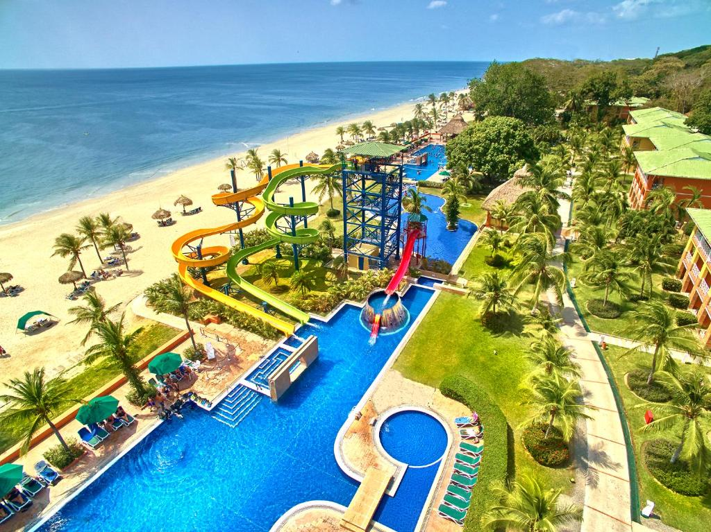 Hotel Royal Decameron Montego Beach Resort