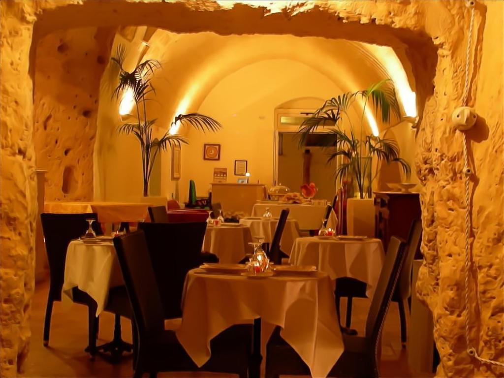 カヴェオソ ホテル(Caveoso Hotel)