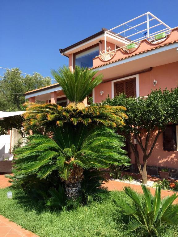 Apartment La Terrazza Sul Mare, Agropoli, Italy - Booking.com