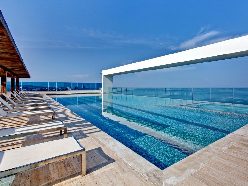 Hotel las americas del mar cartagena colombia booking com