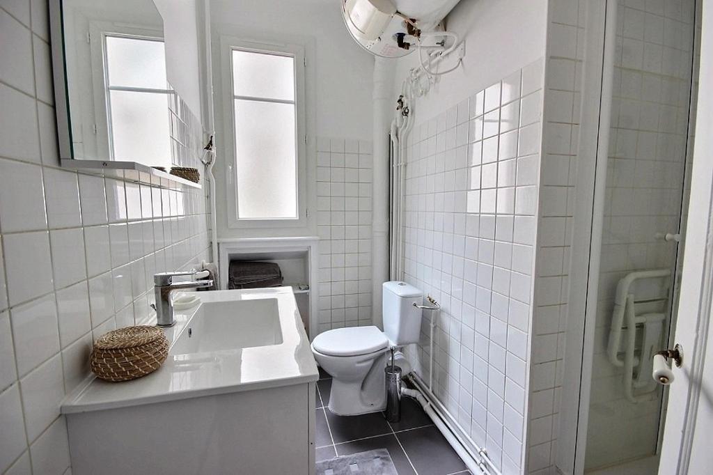 Apartment des peupliers boulogne billancourt france for Appart hotel boulogne billancourt