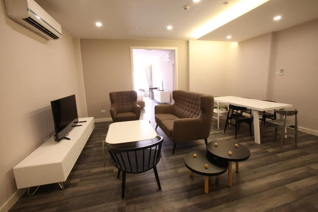 D Anggerek Serviced Apartment Bandar Seri Begawan Brunei Darussalam Booking