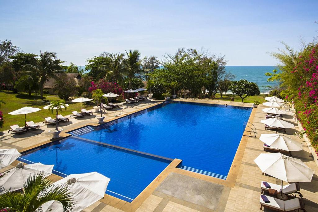 Victoria Phan Thiet Beach Resort Spa Reserve Now Gallery Image Of This Property