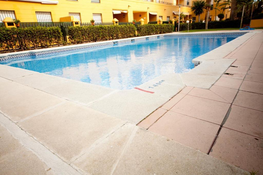 Apartments In Inmaculada Andalucía