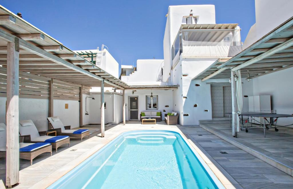 Vacation Home Renthousetinos Tinos Town Greece Bookingcom
