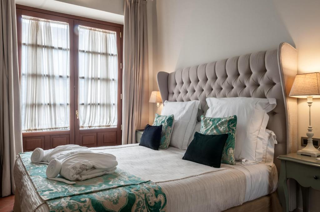 boutique hotels sevilla provinz  246