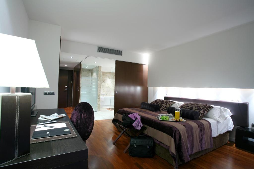 boutique hotels lleida provinz  95