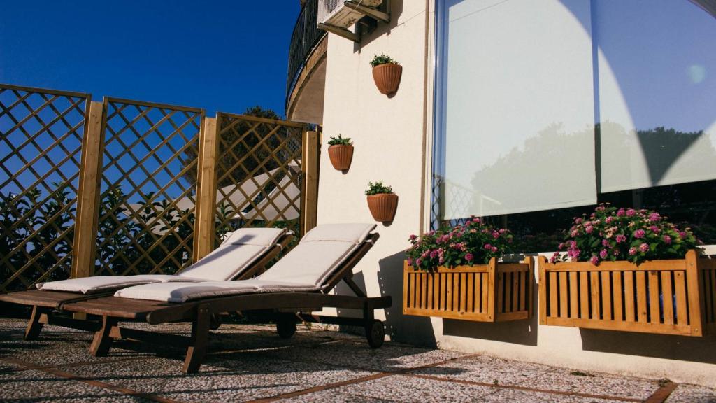 Nearby hotel : La Villetta di Cefalù