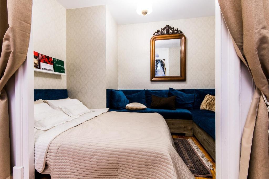Apartment Zapa Palace Pamplona Spain