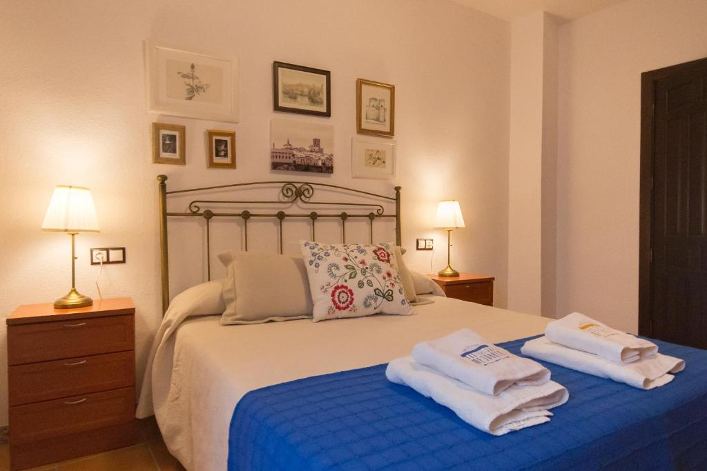 hotels with  charm in andalucía  114