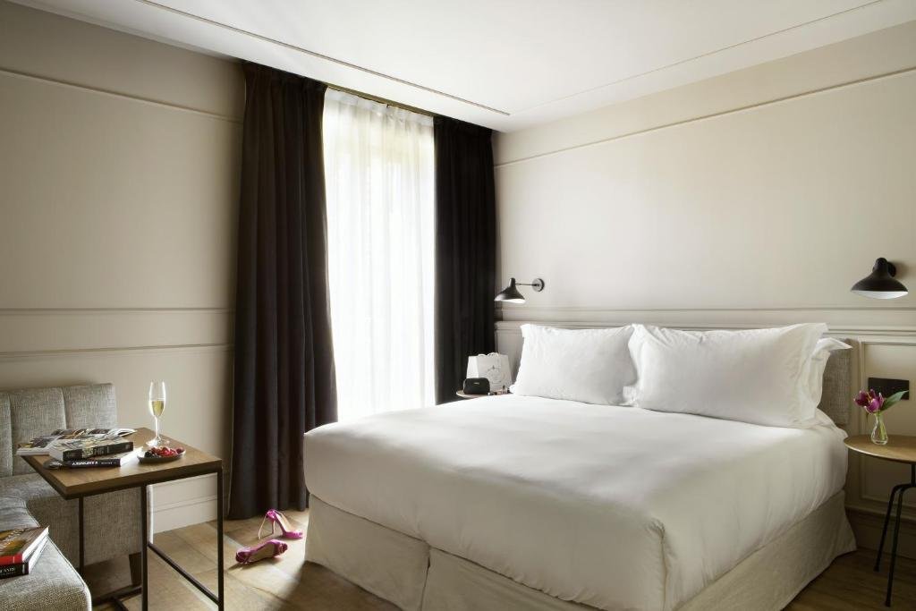 boutique hotels madrid provinz  157