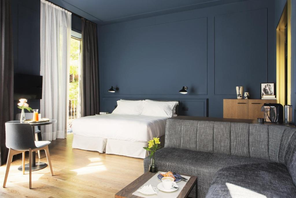 boutique hotels madrid provinz  147