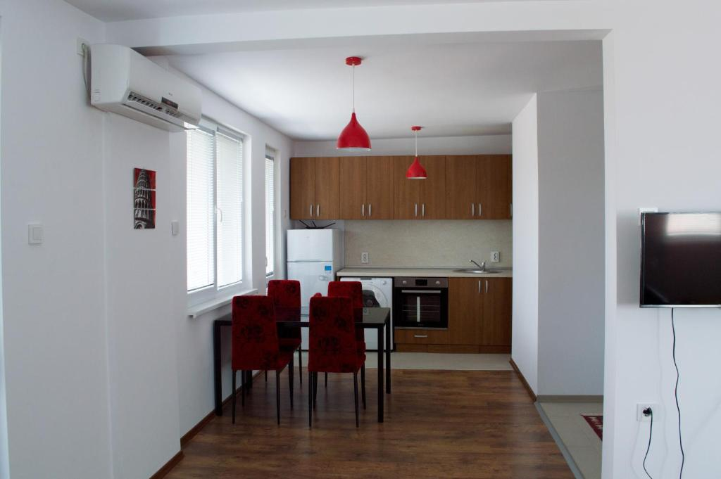Апартамент BB - Русе