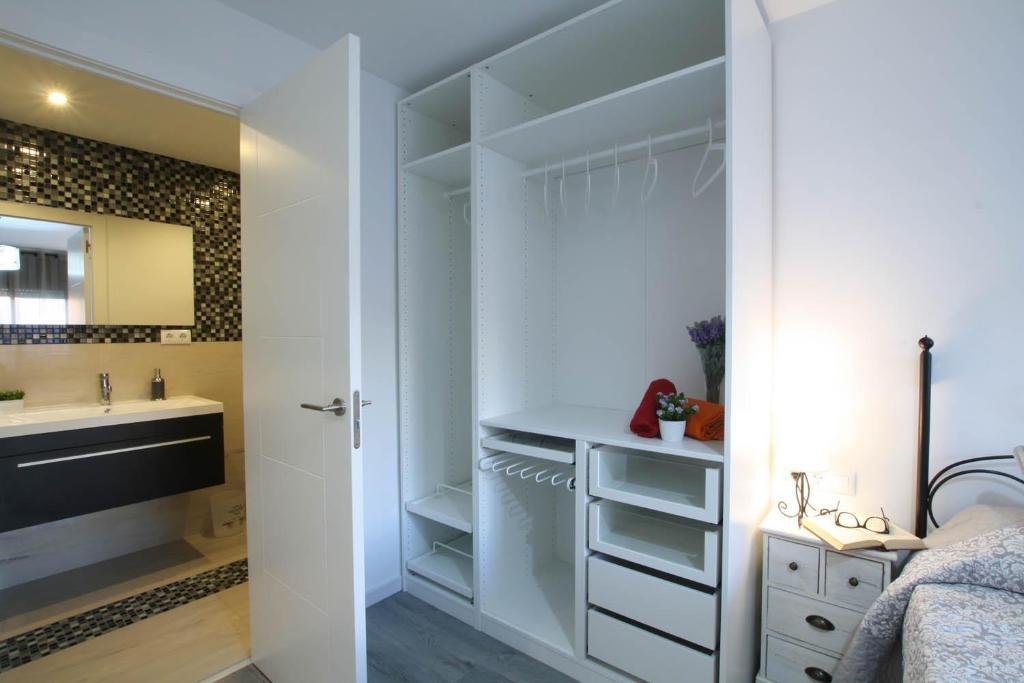 Moontray Apartamentos Camp Nou imagen
