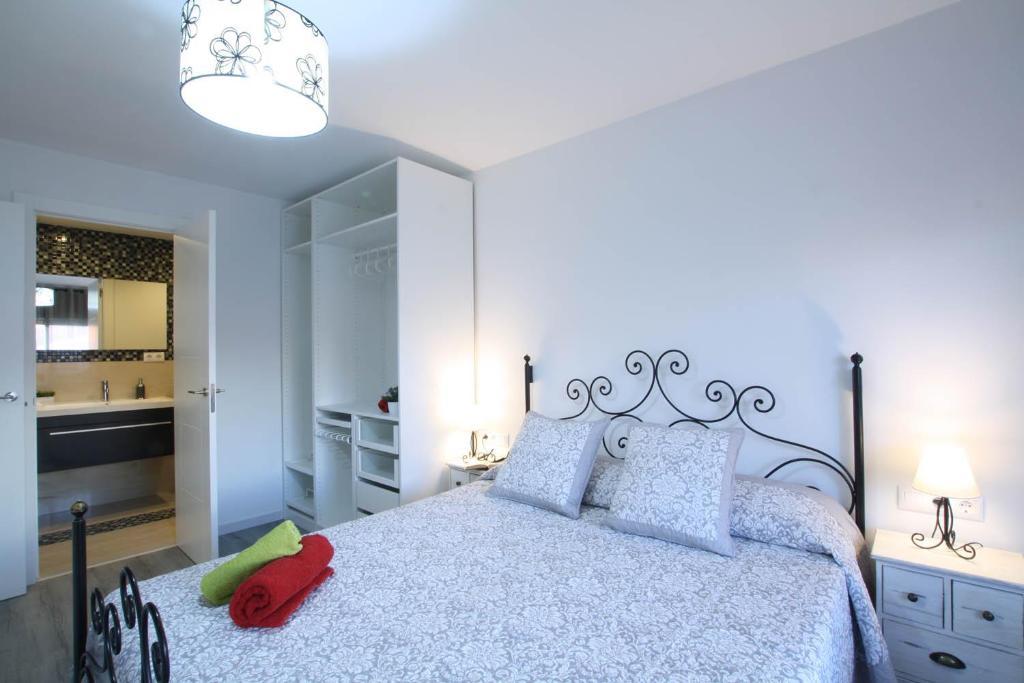 Imagen del Moontray Apartamentos Camp Nou