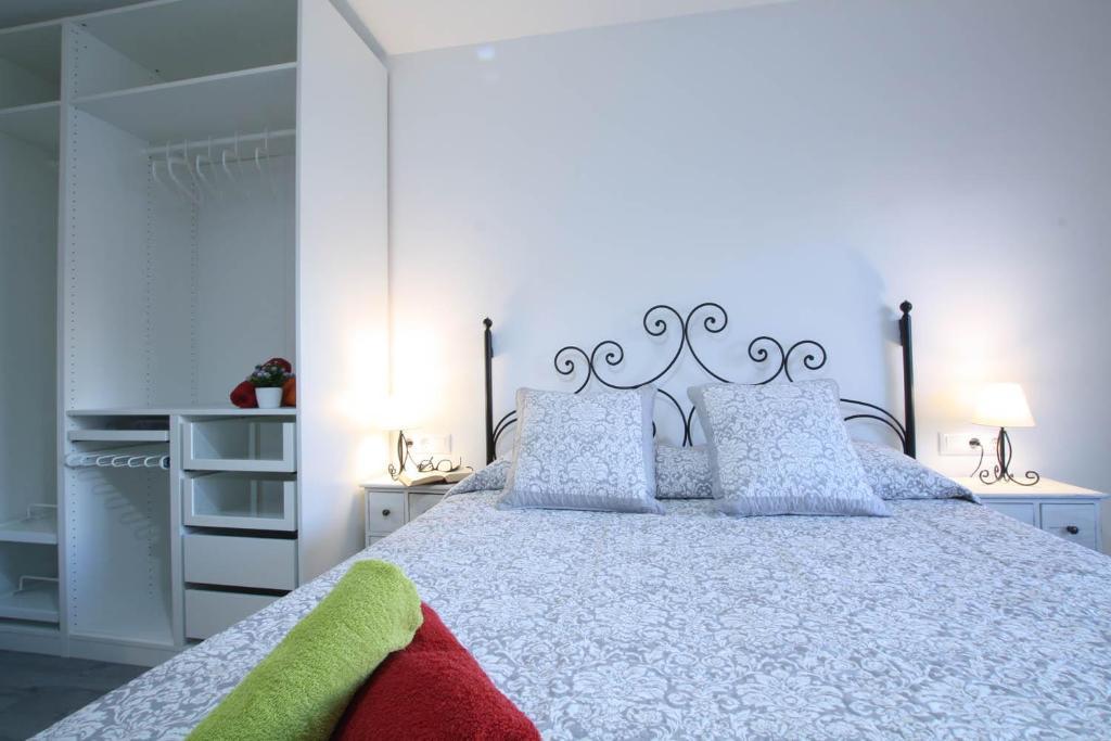 Moontray Apartamentos Camp Nou fotografía