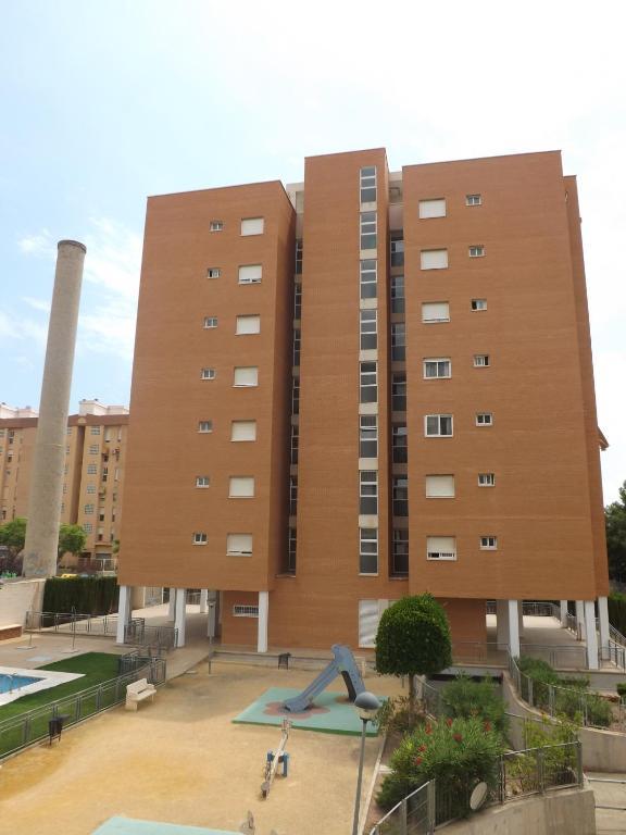 Apartamento Alicante fotografía