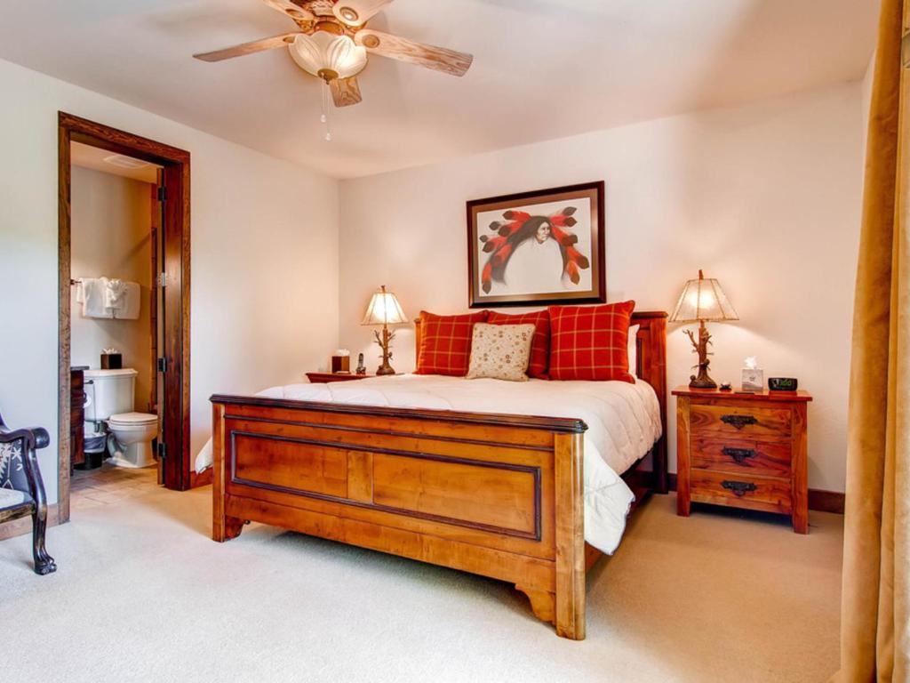 Tomboy Retreat Apartment Telluride USA Bookingcom