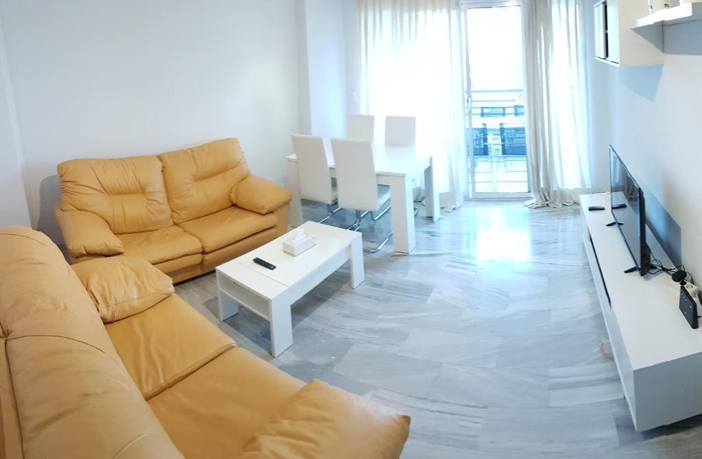 Apartamento Rocafel (Playa Albufera) fotografía