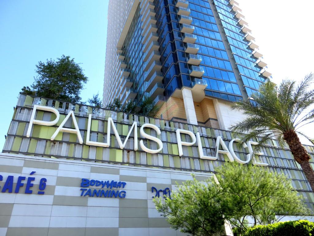 Condo Hotel Palms Place Suites by AirPads, Las Vegas, NV - Booking.com