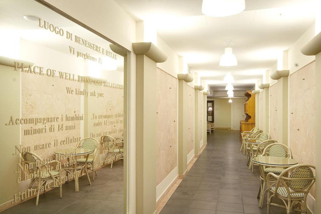 albergo le terme bagno vignoni italy bookingcom