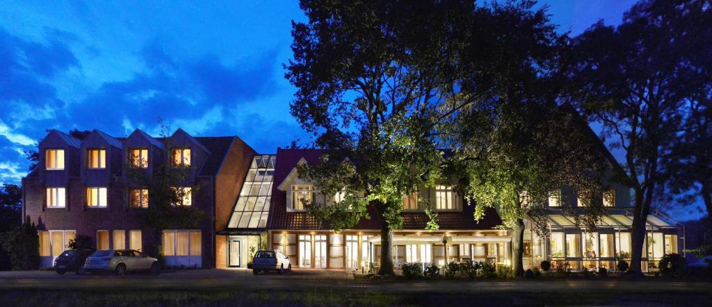 Hotel Haus Surendorff Bramsche Germany Booking Com