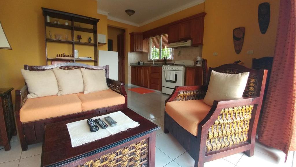 Apartments In Villa Mella Santo Domingo Province