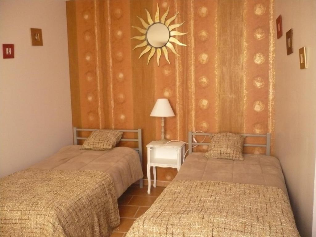 Apartments In Noailles Picardy