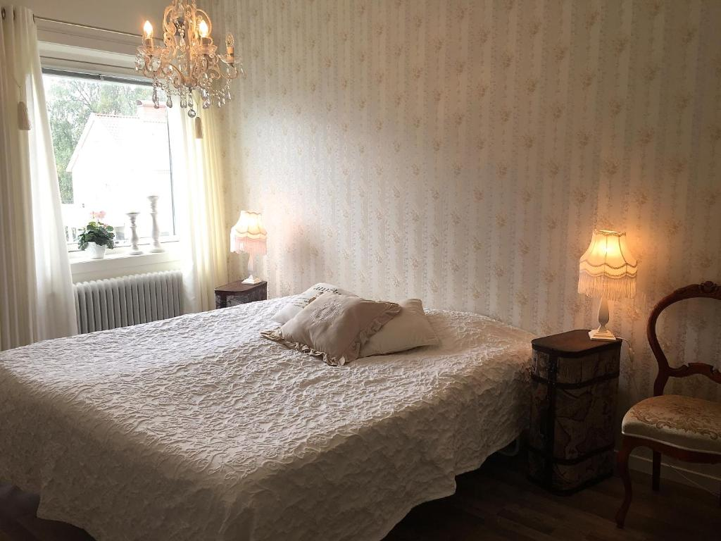 bed and breakfast ullared
