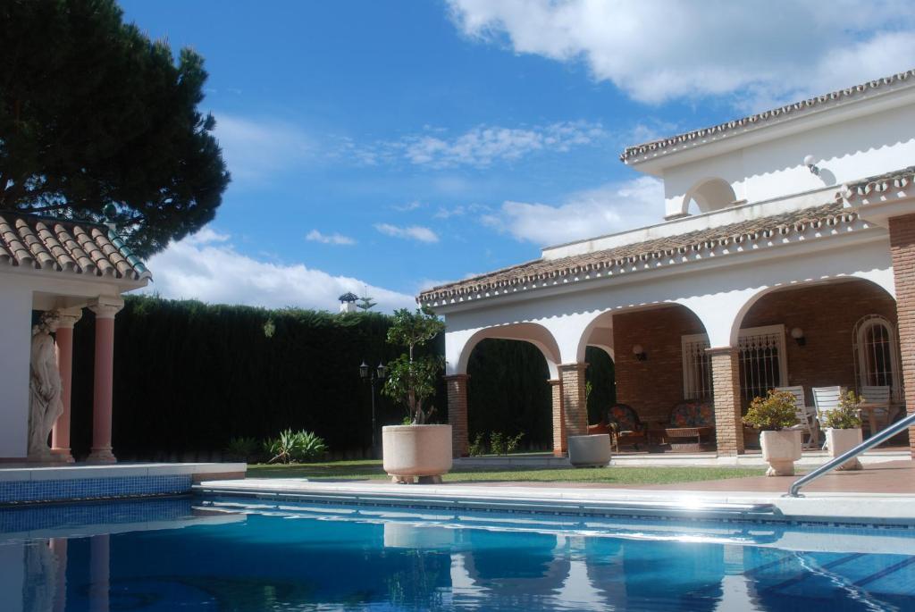 Foto del Villa María