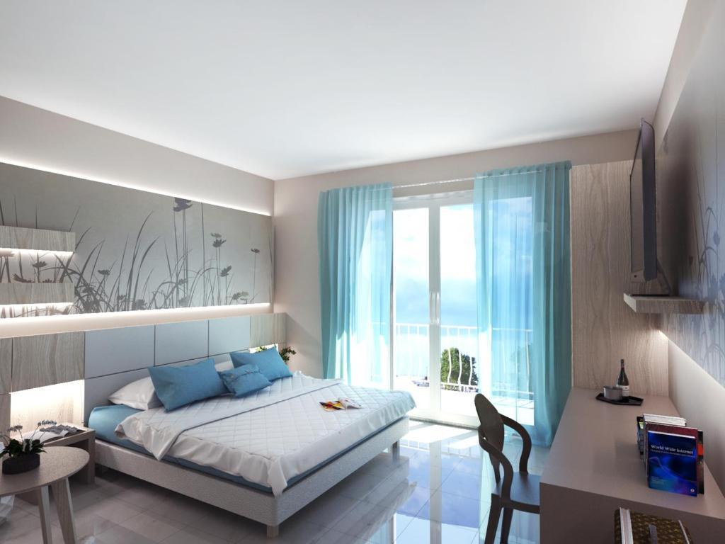 Bed & Breakfast La Terrazza Sul Mare (Italien Otranto) - Booking.com