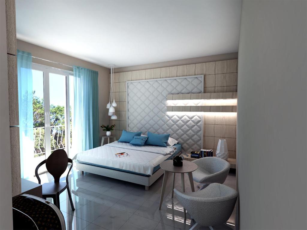 Bed and Breakfast La Terrazza Sul Mare, Otranto, Italy - Booking.com