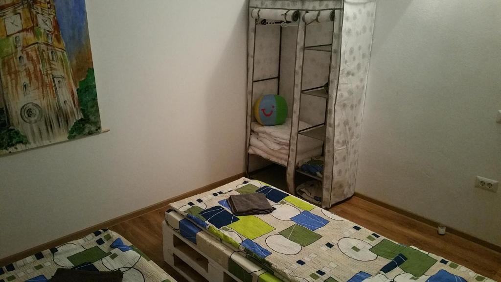 Apartament Oituz
