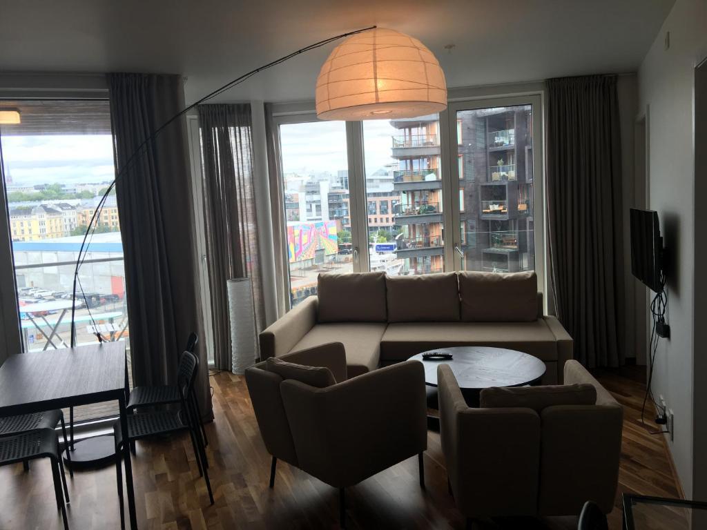 Apartments In Neset Akershus