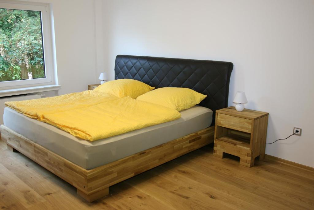 Fußboden Wohnung English ~ Vlotho apartment Германия Флото booking.com