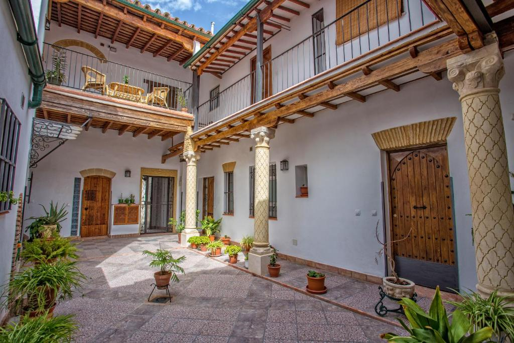 Multi Apartamentos La Kasbah Jerez De La Frontera Precios
